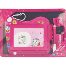Pen and Eraser and Board Magnetic Tablet
