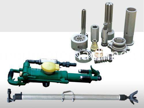YT24 Pneumatic-drilling machine