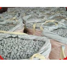 10-100 Mm 90% de fluoruro de calcio para el grado de la industria (CaF2)