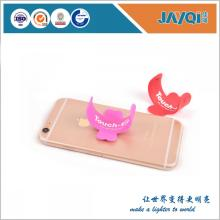 Stand portable pliable Silicone
