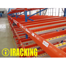 Carton Flow Racking (1x)