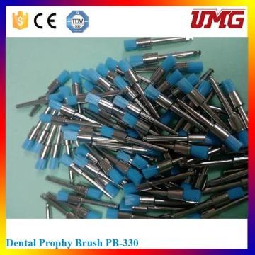 Dental Prophy Brush material dental