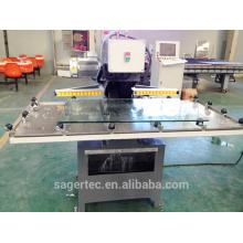 Máquinas de abastecimento fabricante para fábrica de vidro de venda