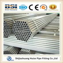 Tubo de tubo soldado de aço inoxidável AISI 316