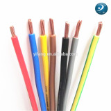 electric copper wire cable