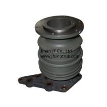 Fan Clutch Bracket 612600100081 for CDM855E Spare Parts