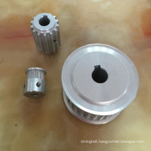 Mxl Industrial Customerized Timing Belt Pulley