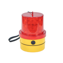 road traffic led warning light