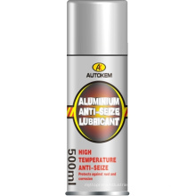 Aluminium Anti-Seize Lubricant, Rust Proof Lubricant, Penetrating Oil