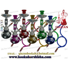 Portable Cheap Small Metal Hookah Shisha For Sale