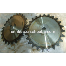 China manufacturing high-quality hardened teeth sprocket