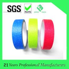 Colorful Masking Tape for Masking or Painting