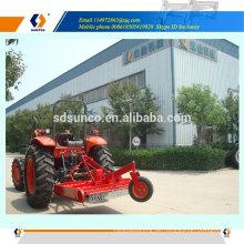 Garten Slasher Mower auf Traktor