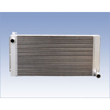 Radiator for Construction Machinery