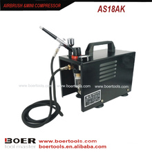 Airbrush Compressor Kit mini air compressor portable mini compressor