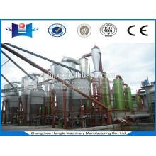 Industrie Vergasung Ausrüstung Biomasse Pellet Vergaser Maschine