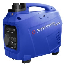 800W New System Gasoline Digital Inverter Generator