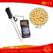 Ms-G-Bohnen-Paste-Wasser-Gebäck-Stärke-Mehl-Korn-Feuchtigkeitsmesser