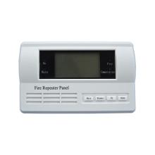 Painel inteligente de repetidores de LCD