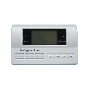 Intelligent LCD Repeater Panel