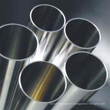 Prestigious 99.95% Pure Molybdenum Tube