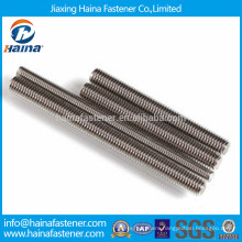 In stock stainless steel all thread rod