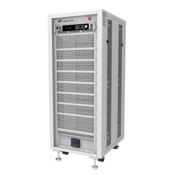 Digitally controlled power supply 200v 40kW