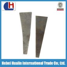 Hersteller verkaufen Aluminium-Schablone Pin-Architektur Stützteile Komplette Spezifikationen in The Hot