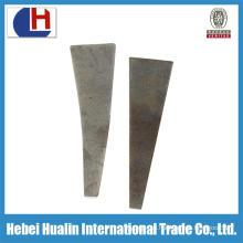 Fabricantes Vendendo Alumínio Template Pin Architecture Suporte Partes Especificações Completas no Hot
