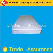 Fluor-Plastik-Ptfe-Blechplatte