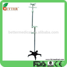 2015 new design medical IV drip stand