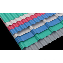 Corrugated Steel Sheet for Fence/Wall/Roof