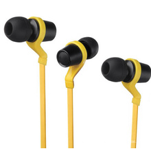 Super Bass Metal Inear Promotion Earphone