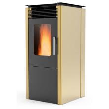 Fps-04-Gold-Pellet Stove