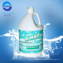 Multifunctional Low Foam Carpet Clean Liquid Detergent/ Carpet Cleaner