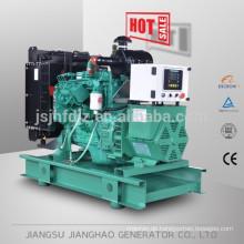 Heißer Verkauf elektrischer Dieselstromgenerator für Verkaufspreis von 20KVA zu 250KVA