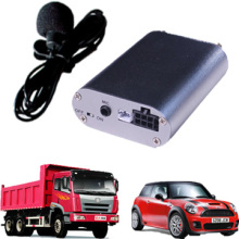 Car Alarm System Manufacturer with Ce Certification (TK108-KW)
