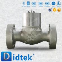Высококачественный глушитель среднего давления с двойным обратным клапаном ansi