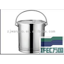 Cucharones sanitarios de ordeño de transporte (IFEC-B100004)