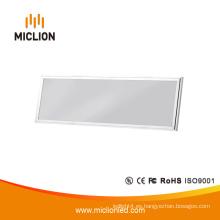 42W 295X1195X8mm lámpara de panel LED con CE