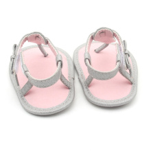 Pink Sole Summer Dress Sandals