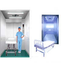 XIWEI marque Hôpital Ascenseur, hôpital Patient Bed Elevator series, Medical Elevator