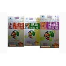 Fruit & Vegetable Slimming Waist and Abdomen Capsule (MJ-8471)