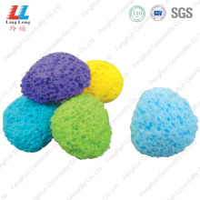 Helpful Saucy Bath Sponge Ball