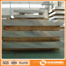 5083 Aluminium Sheet Used for Vessel Board
