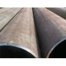 Tuyau d'acier Cabon LSAW pour le transport de liquides