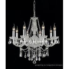 Nuevas lámparas cristalinas de la vela del estilo (OS9004 / 8)