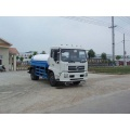 Dongfeng 8T underground cold potable water tank