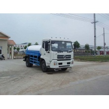 2017 new Dongfeng water storage tanks for sale