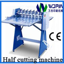 Automatic Adhesive Half Cutting Machine